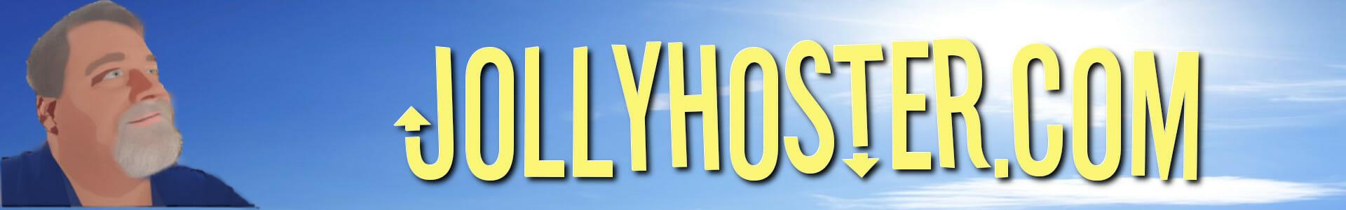 Jollyhoster Logo