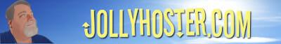 Jollyhosting Logo